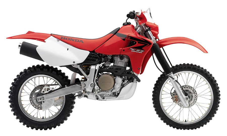 R&G Racing | All Products for Honda - XR650R