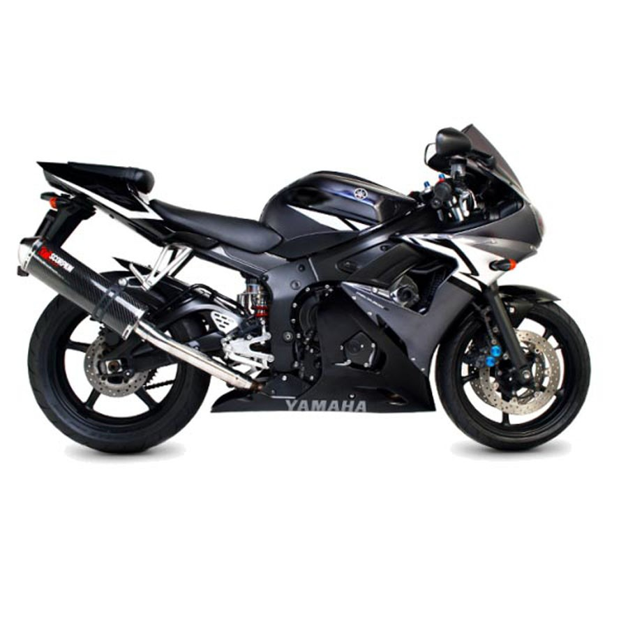 R&G Racing | All Products for Yamaha - YZF-R6 (2003)