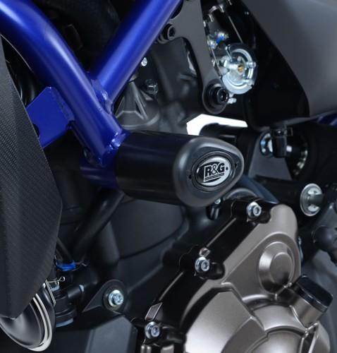 Booty Black Brake Reservoir Elasticated Protector R/&G Racing O.E Clutch