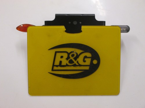 R&G Racing | All Products for Yamaha - YZF-R6 (2005)