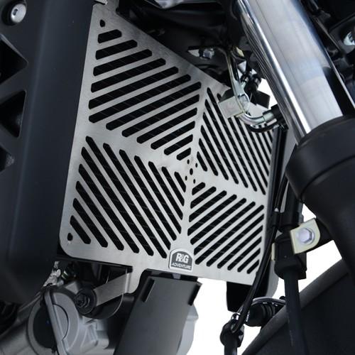 Motorcycle Parts 2001 K1 R&G BLACK FORK PROTECTORS Suzuki