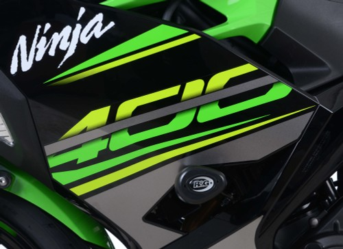 R&G Racing | All Products for Kawasaki - Ninja 400