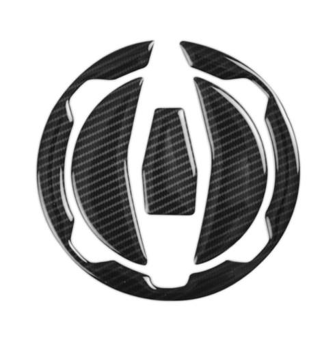 R&G Racing | Red Dynamic Fuel Cap / Yoke Protectors for