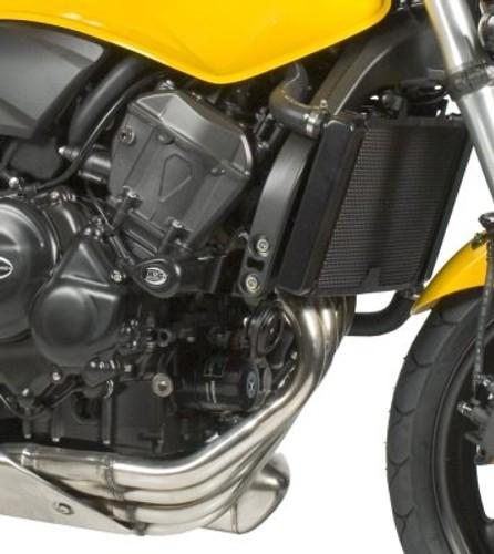 2002-2006 Indicator Complete Honda CB 600 F Hornet Each Europe Rear Left